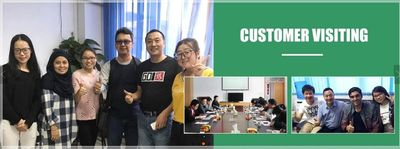 الصين GUANGZHOU BMPAPER CO.,LTD