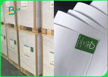 FSC Certified Printing Paper Paper 70GSM / Paper Paper For Notebook